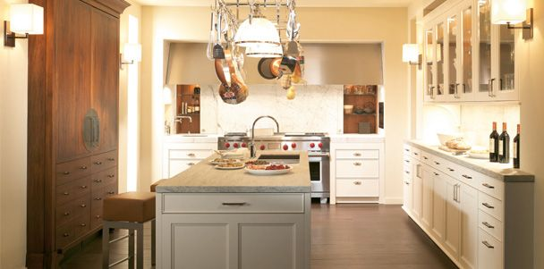 Siematics kitchen cream kitchens 2 design and decor decor for Country kitchens south africa