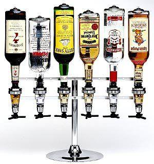Pin By Laura Diamond On Gift Ideas Liquor Dispenser