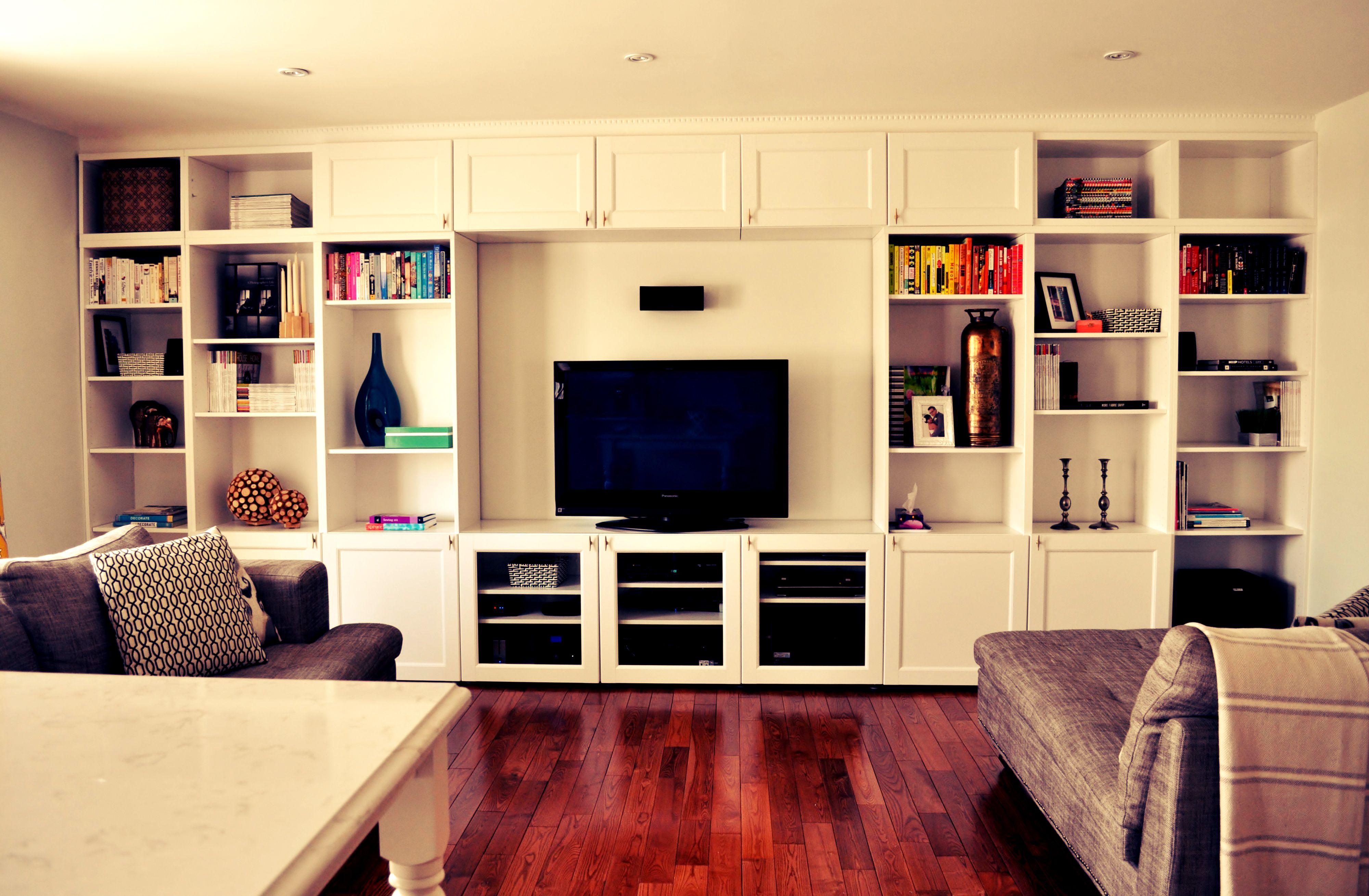 Best Custom Ikea Built Ins Furniture Ideas Furniture And 640 x 480