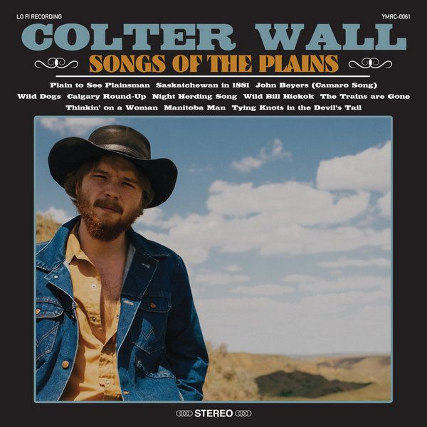 songs of the plains colter wall wall songs songs on colter wall id=51330