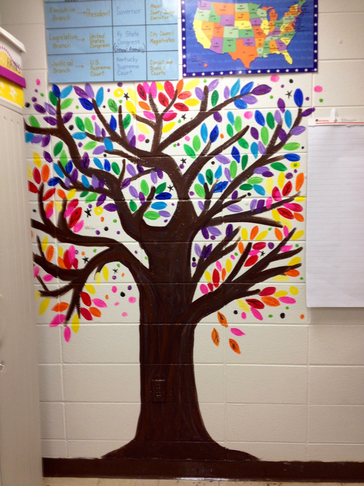 Pin By Jena Sue On A Little Paint For The Classroom