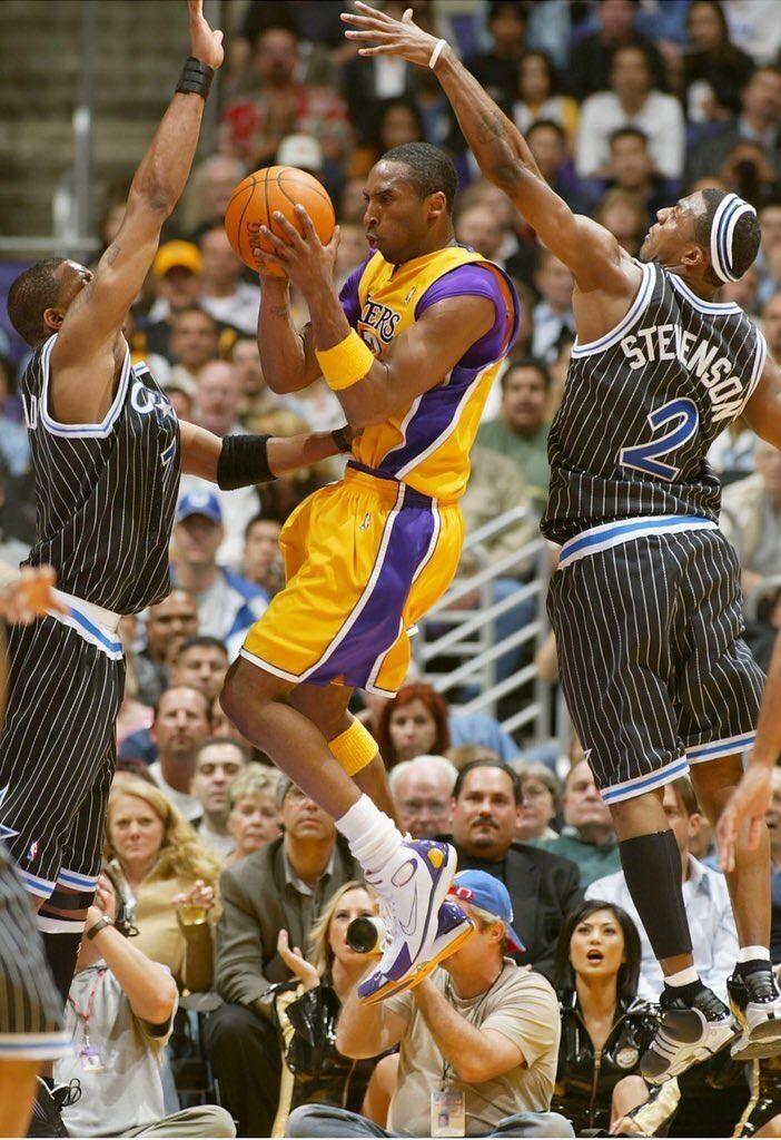 a Kobe Bryant blog