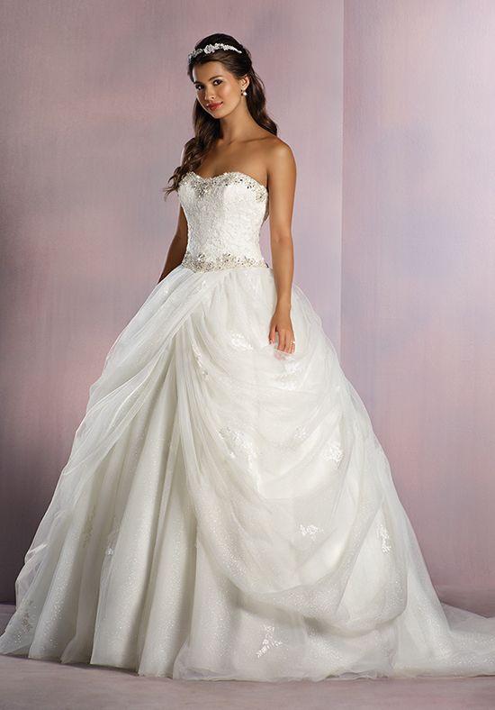 vestidos de novia disney alfred angelo – vestidos de boda