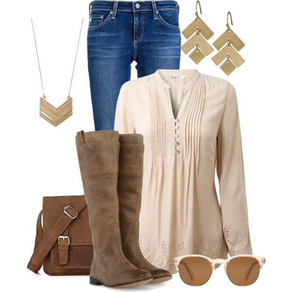 """""""Knee-High Boots"""" by melissa-chung-pnklmnade on Polyvore"""