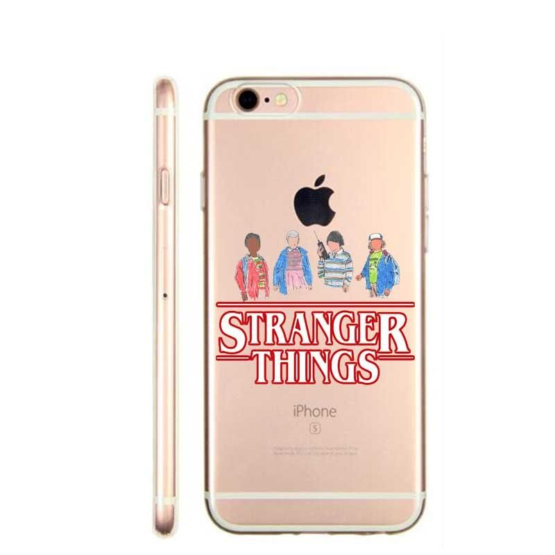 coque iphone xr stranger thingd