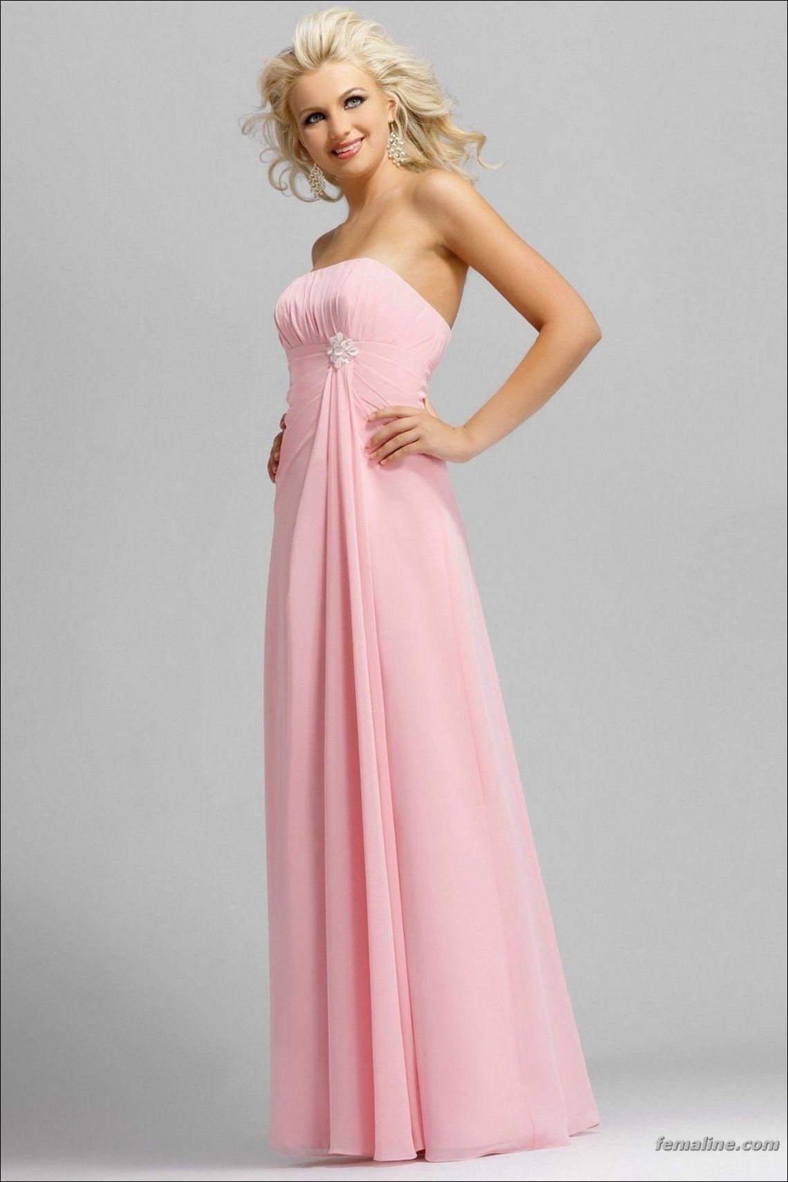100 Latest Trends Bridesmaid Dresses | Wedding dress, Wedding and ...