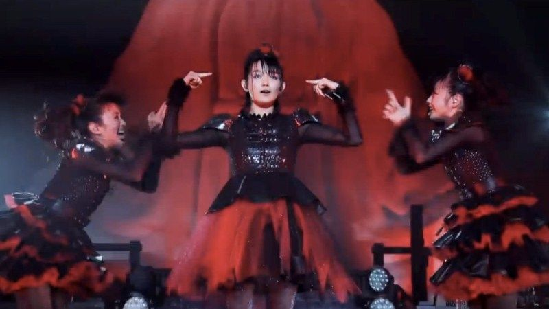 BABYMETAL – Gimme Chocolate! | BabyMetal | Pinterest | Chocolate