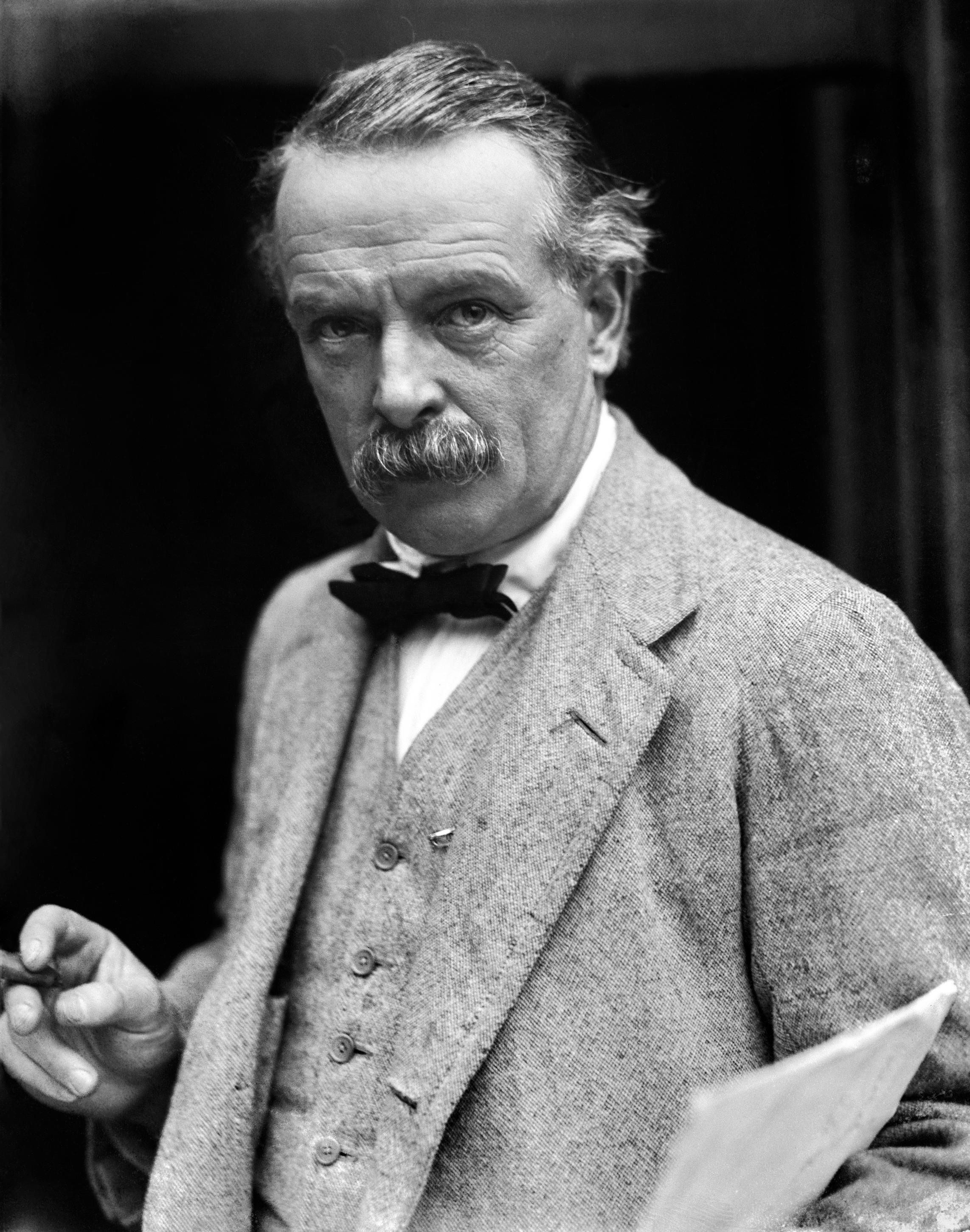 David Lloyd George My Great Great Great Uncle British
