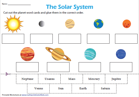 Pin on Science Worksheets