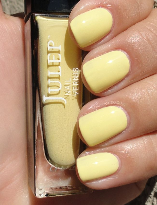 Julep nail colors for Summer | PAINTED PRETTY | Pinterest | 50th ...