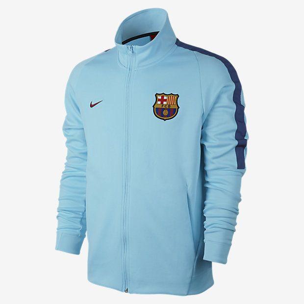 Barcelona Fútbol HombreAwesome Franchise Fc Chaqueta De Okn0wP