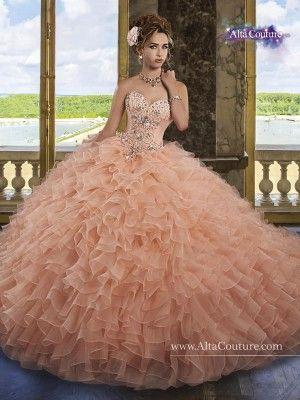 Marys Bridal 4T184 Quinceanera Dress