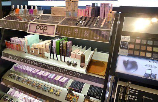 Sephora At Fahrenheit88 KL Has A Beauty Loft, 8 Exclusive