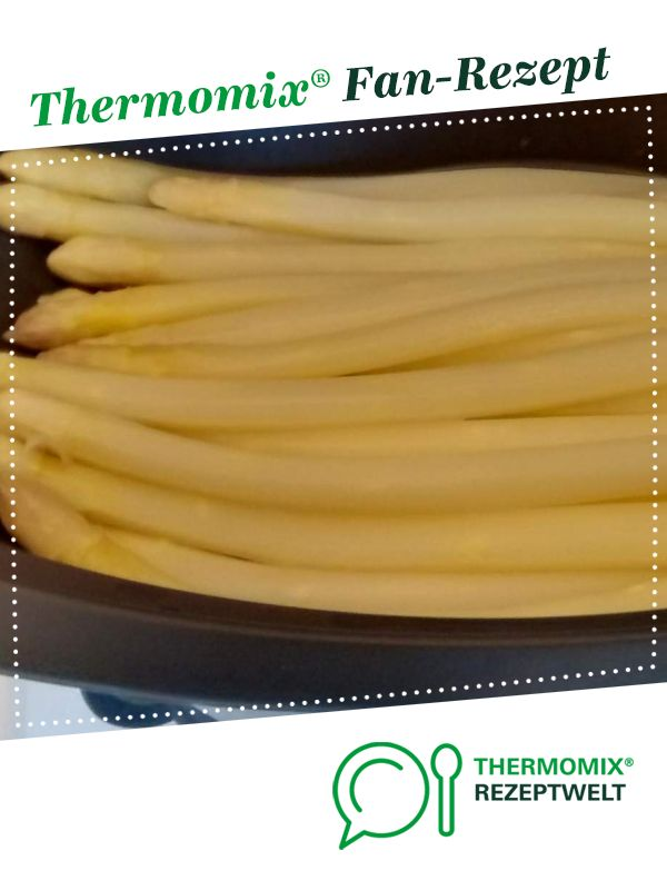 Spargel #easydinnerrecipes