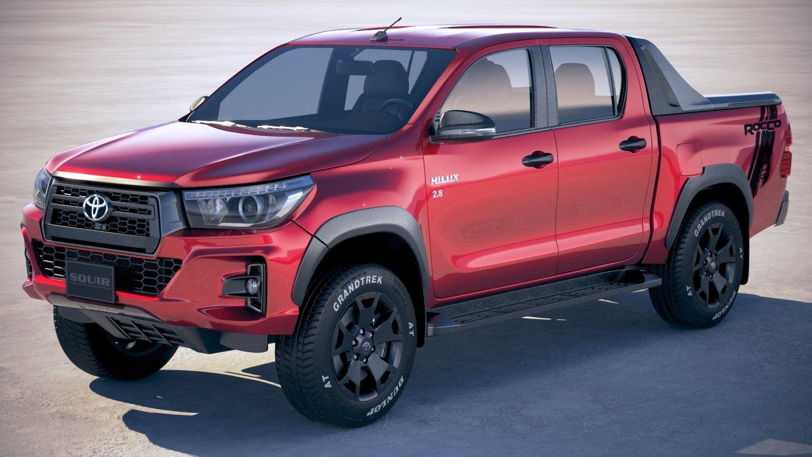 Kelebihan Harga Toyota Hilux 2019 Review