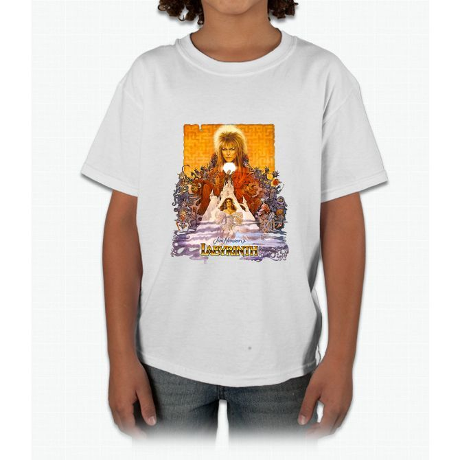 Labyrinth Young T-Shirt