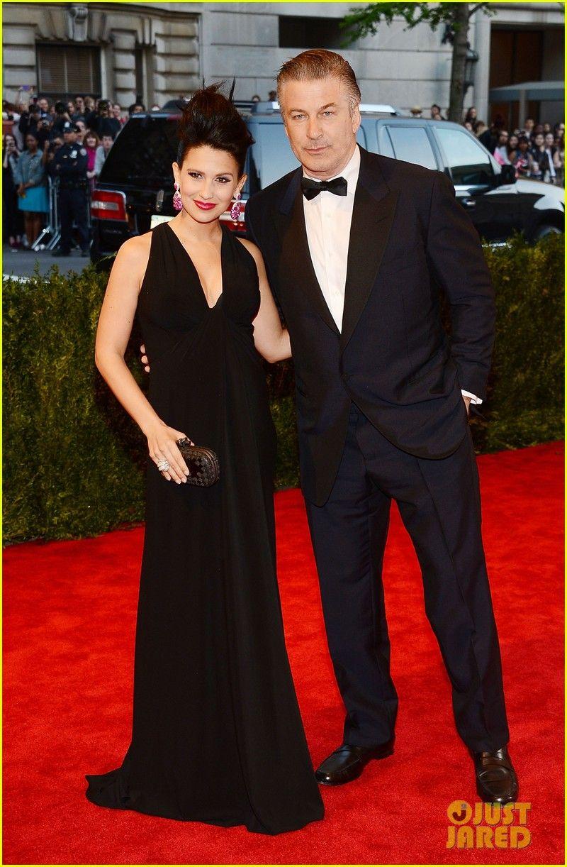 Alec Baldwins Wife Hilaria Baldwin Pregnant With Baby No. 4