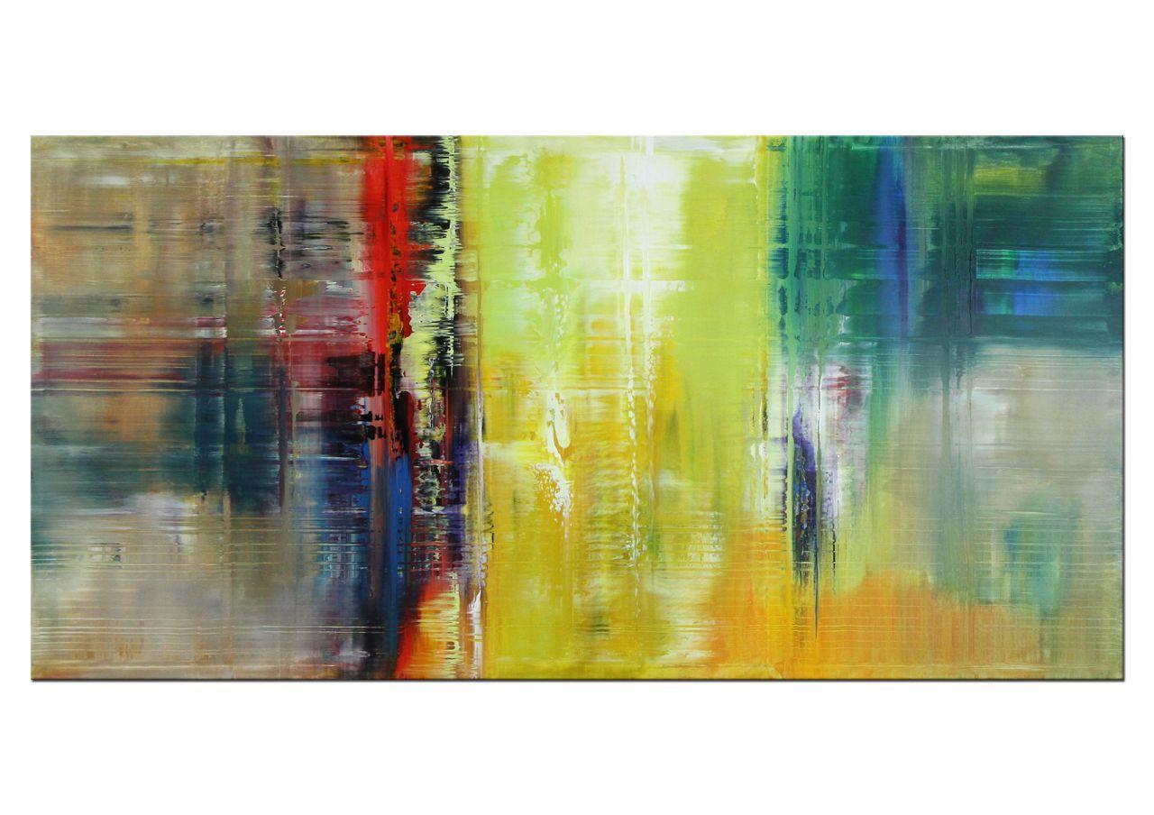 moderne malerei entdecken und abstrakte bilder kaufen galerie inspire art abstrakt großes gemälde acrylbilder blumen
