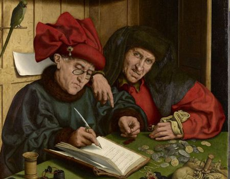 Image result for northern renaissance paintings