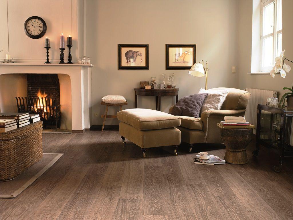 Quick Step Laminate Light Grey Oiled Oak Qsm034 Brown Laminate Flooring Oak Laminate Flooring Grey Laminate Flooring