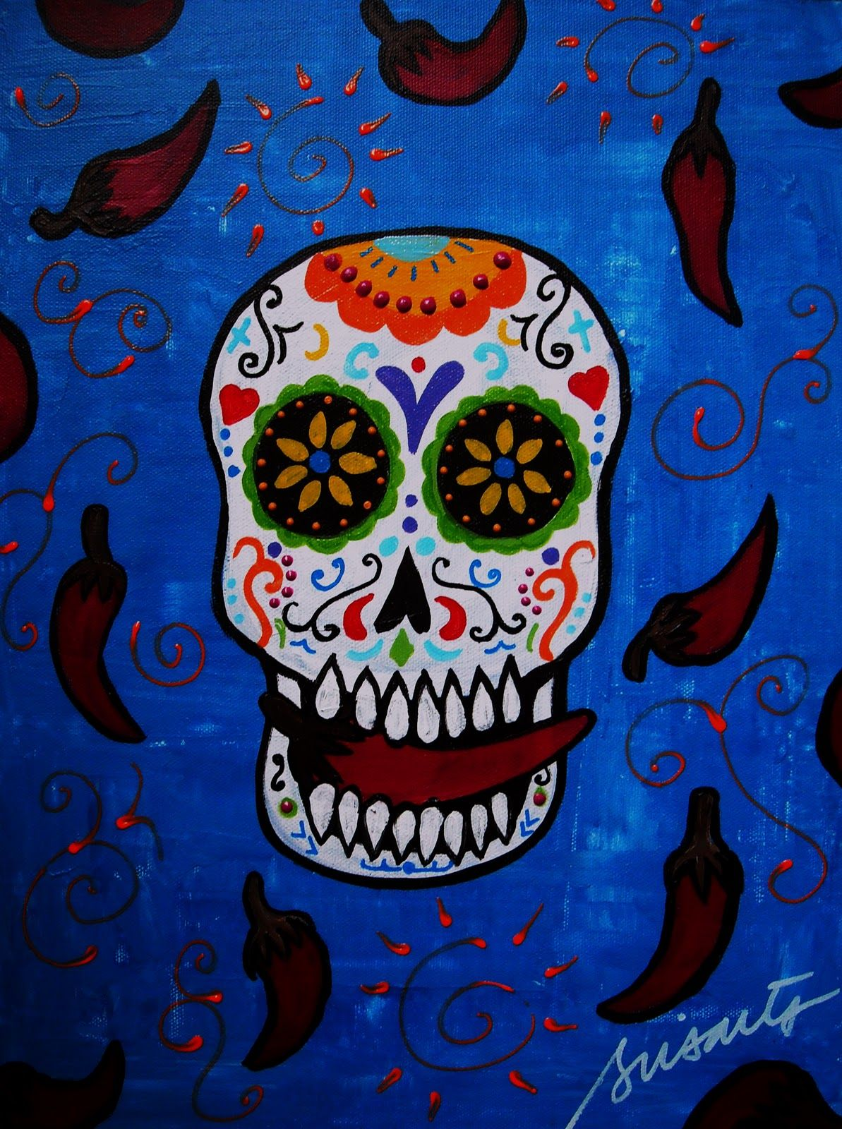Mexican Art For Sale Online Turkus New Original Mexican Folk Art Paintings For Sale B Mexican Folk Art Painting Mexican Folk Art Art Paintings For Sale
