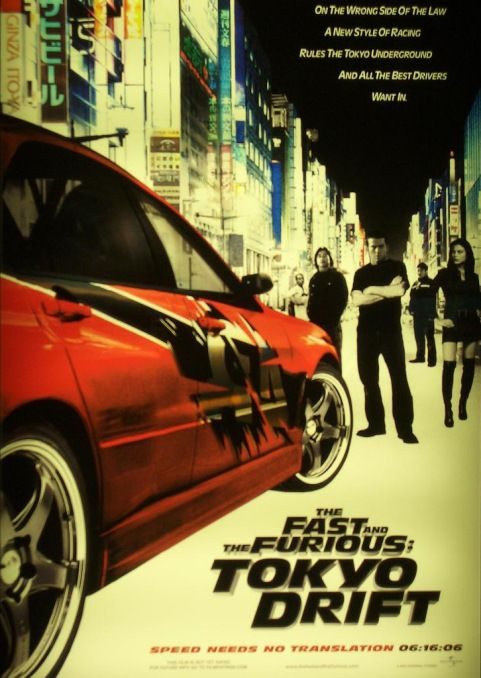 Fast And Furious 3 Full Movie >> Download The Fast And The Furious 3 Tokyo Drift Movie
