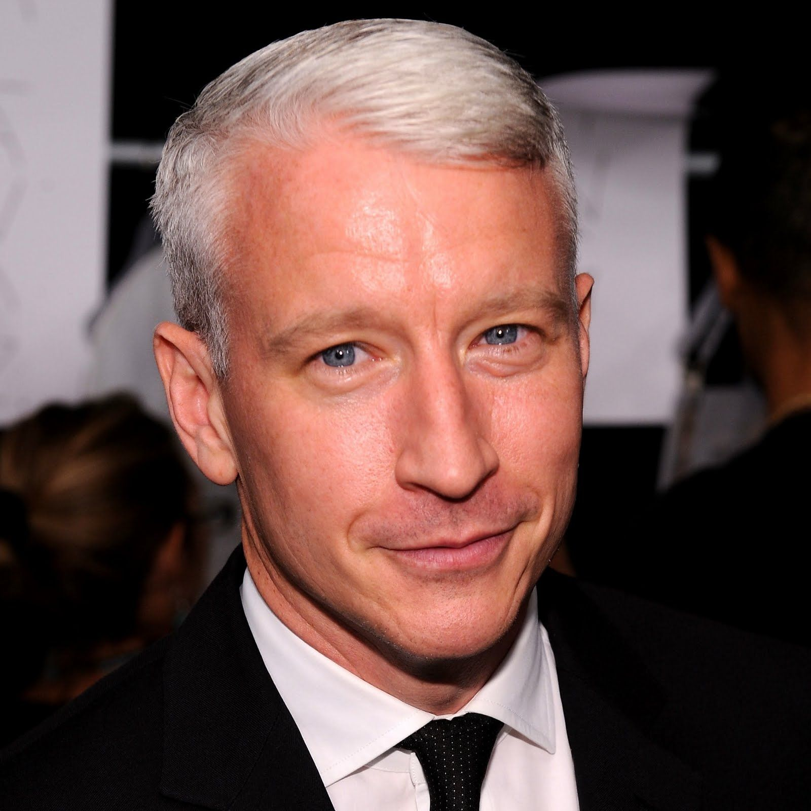 anderson cooper | my boys | pinterest