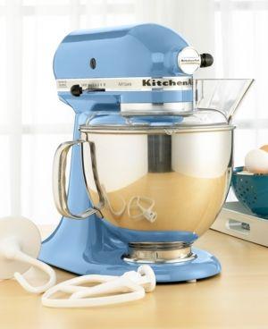 kitchen and mixer diy outdoor kits kitchenaid ksm150ps artisan 5 qt stand purple products blue