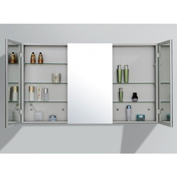 Bathroom Mirror Cabinet, Bathroom