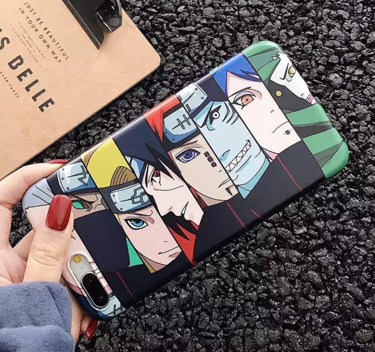 Akatski phone case