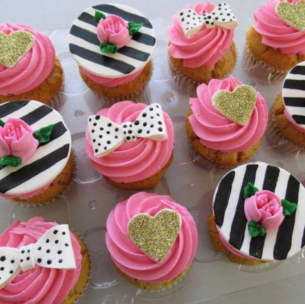 Capital city bakery bakery custom cupcakes vegan