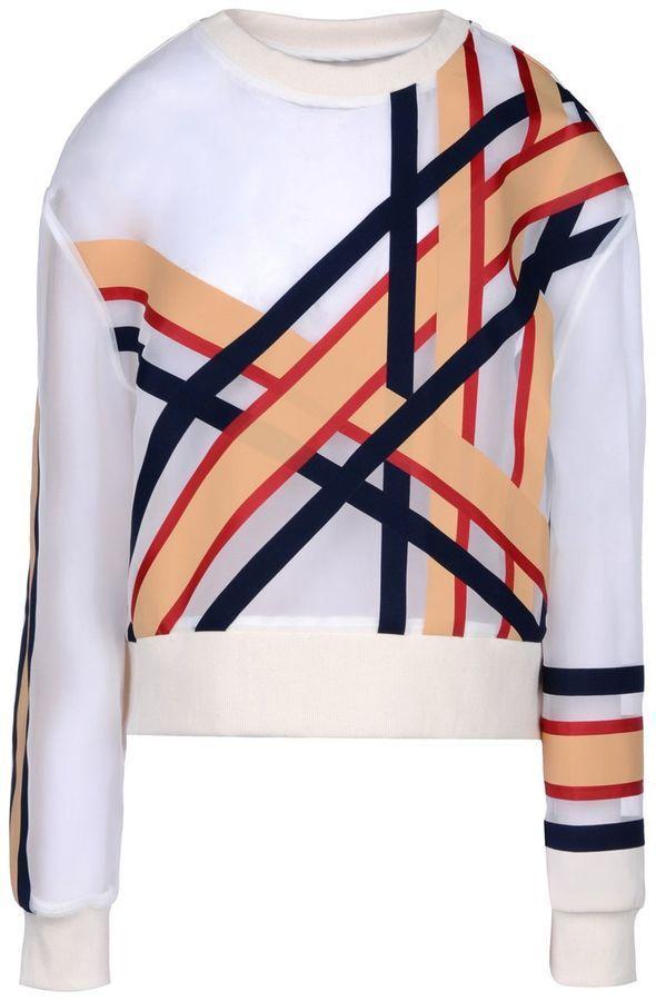 MOON J Sweatshirts