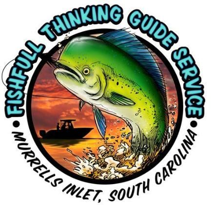 Fishfull Thinking Deep Sea Fishing Myrtle Beach And Murrells Inlet