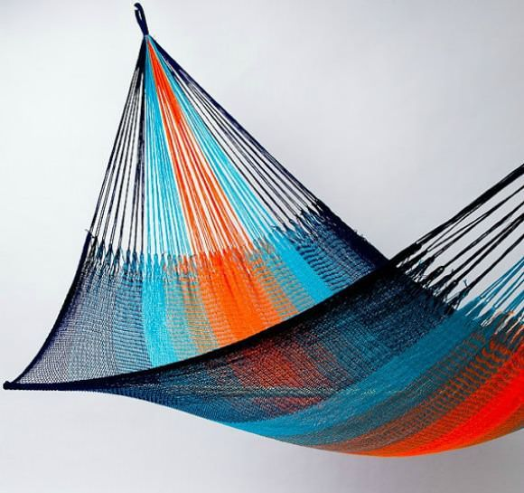 family size hammock by yellow leaf hammocks on etsy relax it u0027s summertime   leaves etsy and outdoor living  rh   pinterest