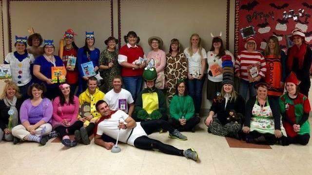 Top 33 Best School Halloween Costume Ideas Elementary schools - school halloween costume ideas