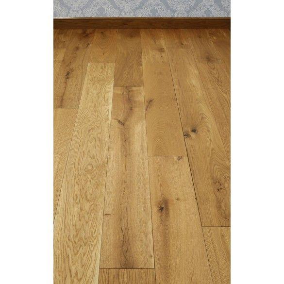 Prestige Caramel Oak Solid Wood Flooring Solid Wood Flooring