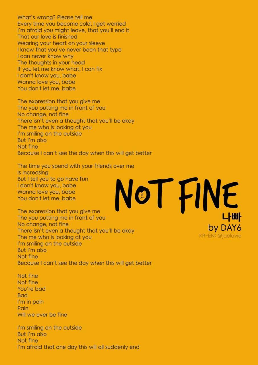 See Im Smiling Lyrics