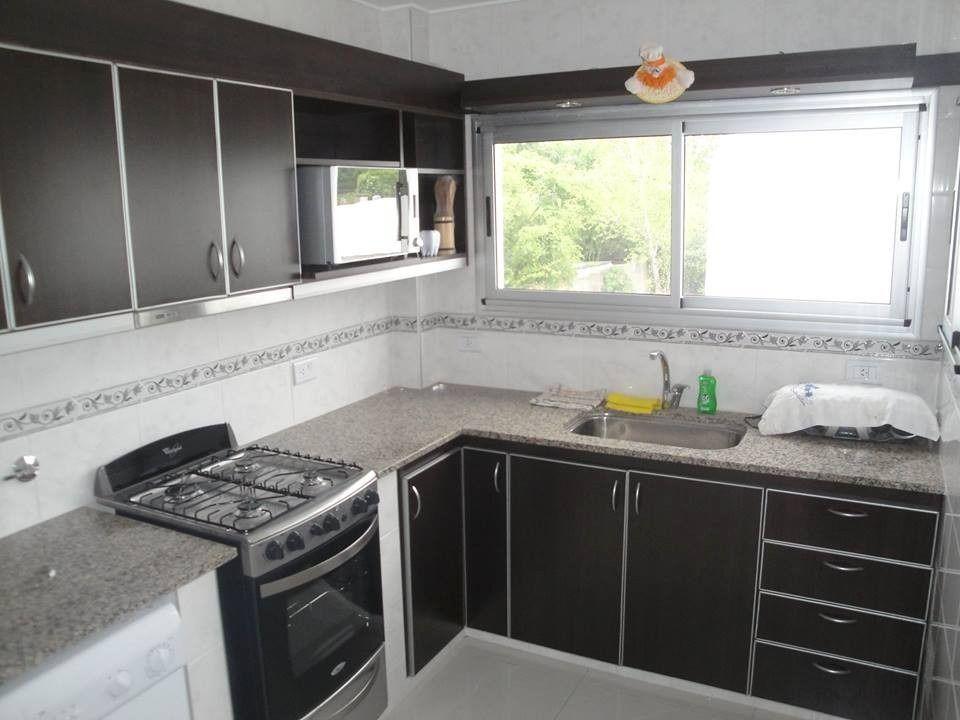 muebles de cocina a medida en la plata en