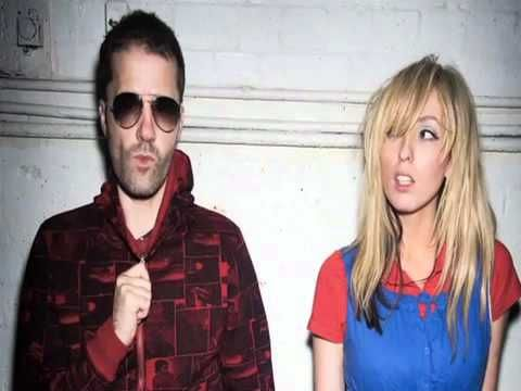 The Tings Tings Happy Birthday The Ting Tings Music Blog Play That Funky Music