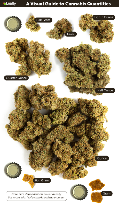 Weed measurements the marijuana metric system also pinterest rh