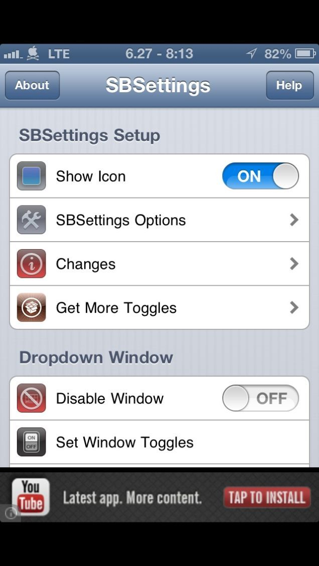 If you are like me and have tons of apps that have accumulated on your iPhone and are clogging up your home screen(s), then this tip might be for you!