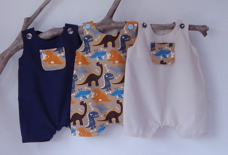a18e390d3d6b Baby Boy Clothes Newborn Baby Boy Clothes Dinosaur Newborn Rompers Summer  Sunsuit Baby Shower Com.
