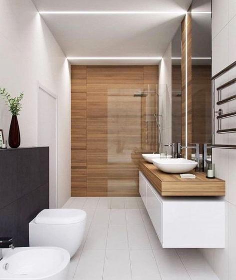 Photo of Salle de bains : 15 inspirations pour créer une ambiance zen