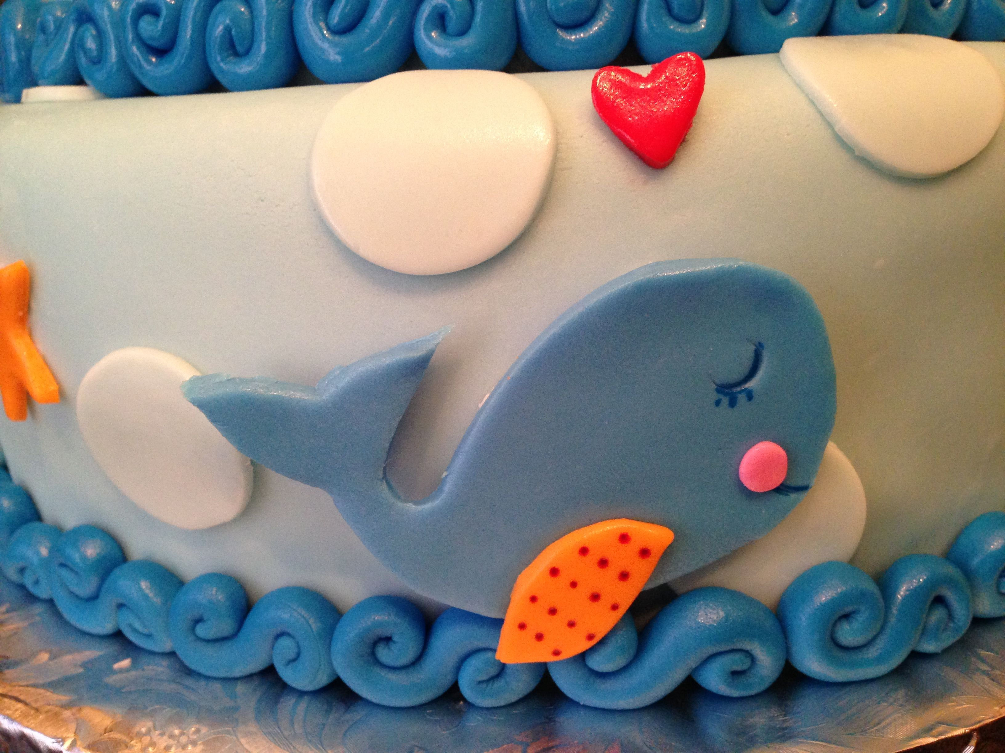 Under The Sea Baby Shower Ideas Gallery Baby Shower Ideas