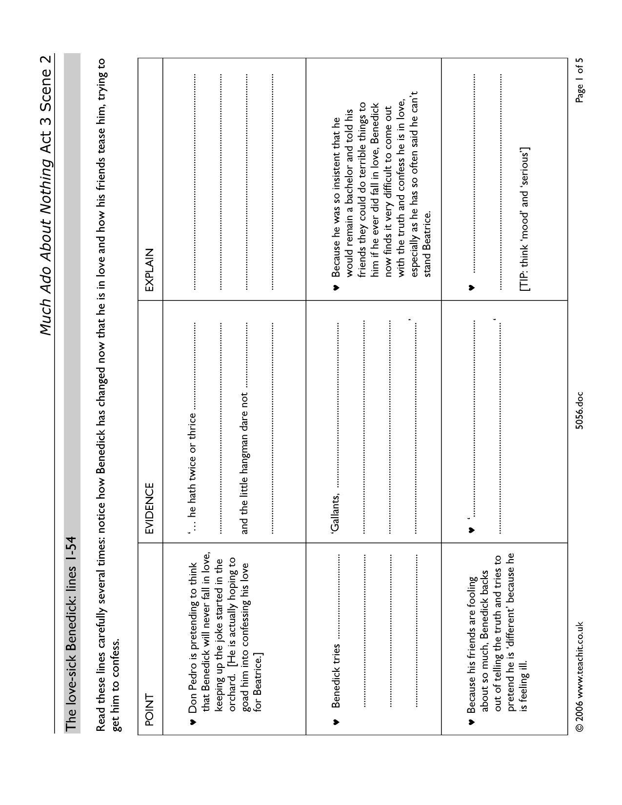 7 Readable Truth Table Practice Worksheets Di