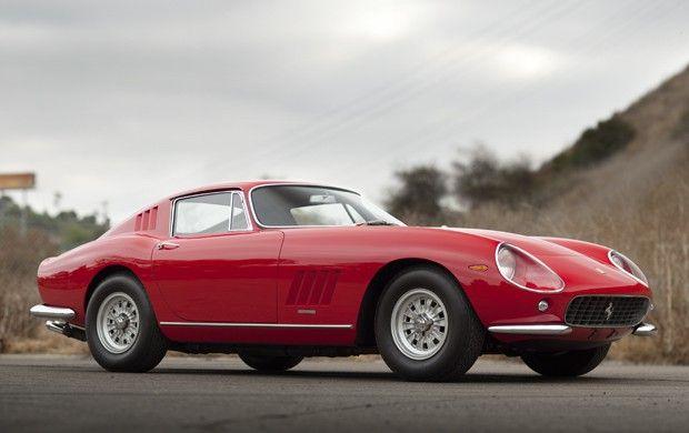 1965 Ferrari 275 GTB | Gooding & Company | Ferrari ...