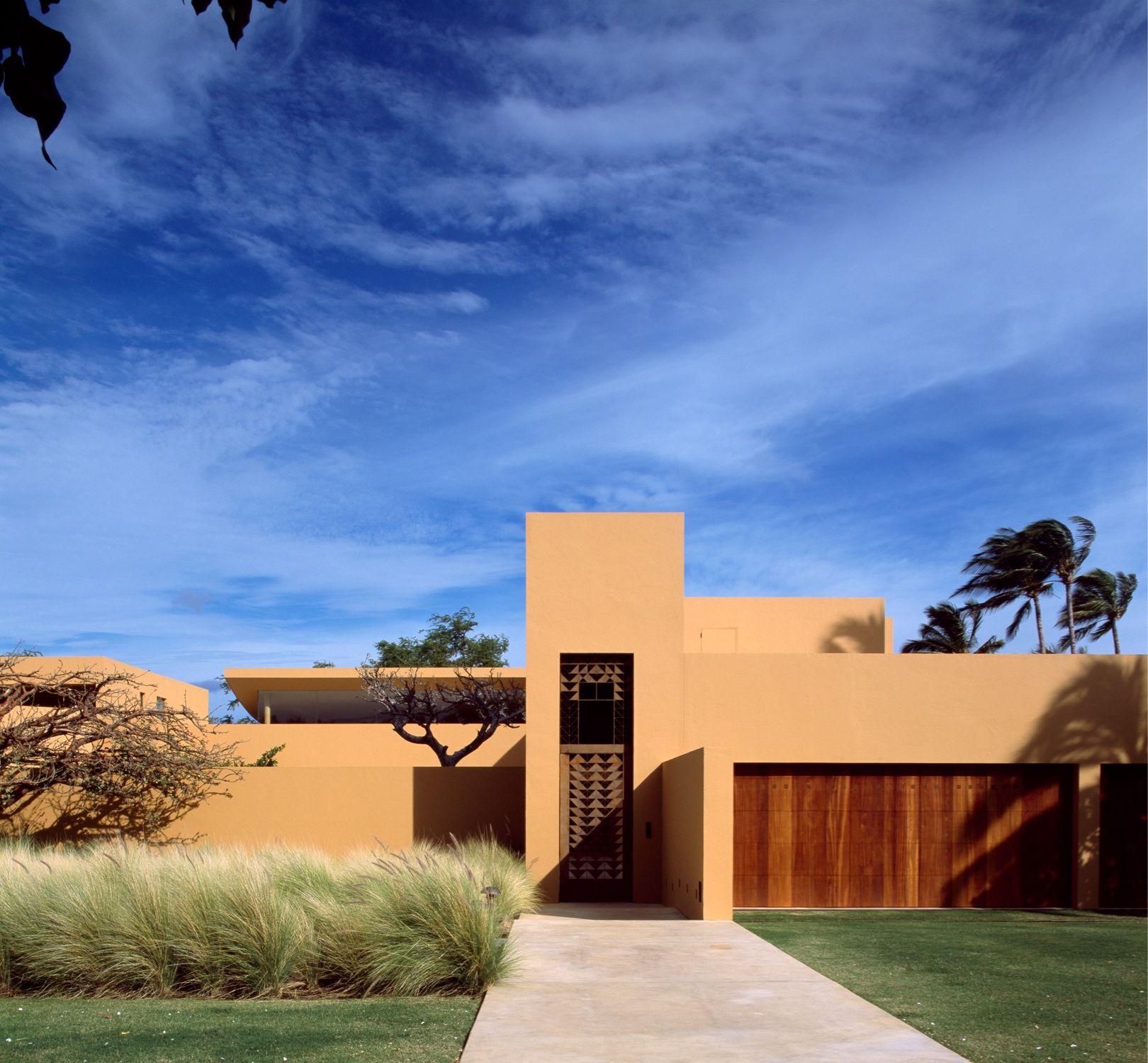 Kona House, Legorreta + Legorreta   arq_Residencial   Pinterest ...