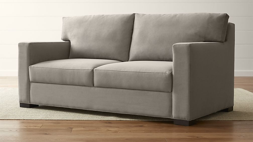Axis Ii Queen Ultra Memory Foam Sleeper Sofa Furniture