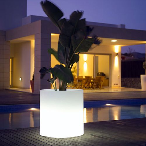 Garden Lighting Design Guide
