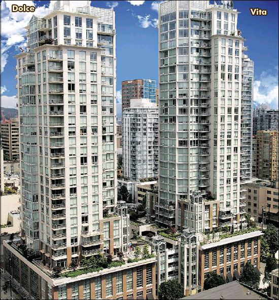 Vancouver Luxury Condos: Highly Experienced & Trusted